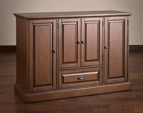 Wine And Spirits Cabinet by Carlotta Wine And Spirits Cabinet