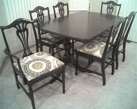 refurbished dining room tables dining table by woodentheworks lumberjocks com