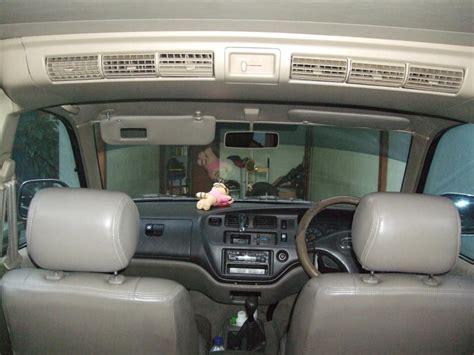 Alarm Mobil Kijang jual toyota kijang sgx tahun 2003 akhir pusat mobil