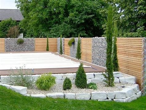 gartenzaun sichtschutz modern wapdesire wapdesire - Garten Sichtschutz Ideen