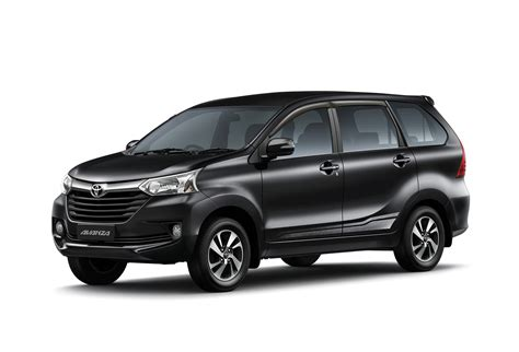 2015 Toyota Avanza 1 5 G M T all new avanza 1 5g 2015 2017 2018 best cars reviews