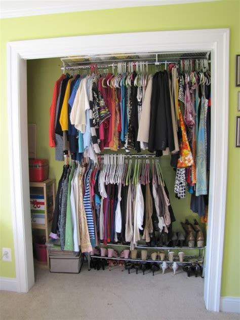 Elfa Vs Closetmaid dressing room closet makeover aka elfa vs closetmaid