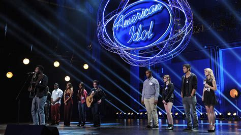 Four Voted American Idol by American Idol Recap Viewers To Vote On Last Semi