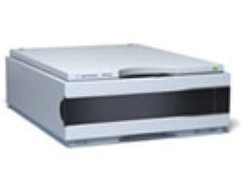1290 infinity diode array detector photodiode array detectors an array of possibilities for u hplc detection labcompare
