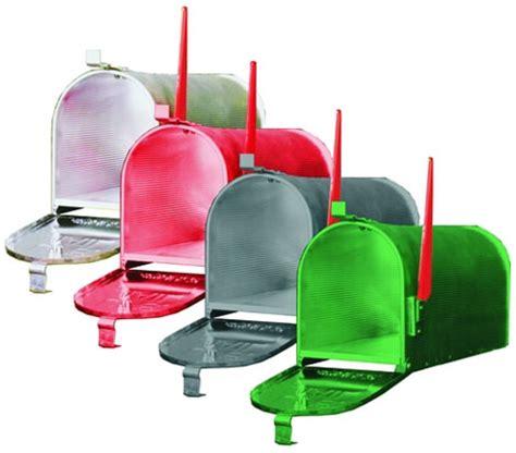 cassetta lettere americana cassetta postale america u s mail da esterno 26 65eur