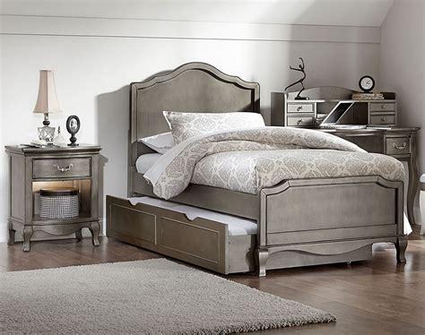 trundle bedroom sets kensington youth panel bedroom set w trundle