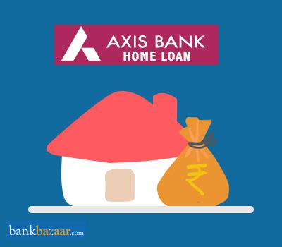 bank rate for housing loan axis bank home loan interest rates 8 35 eligibility