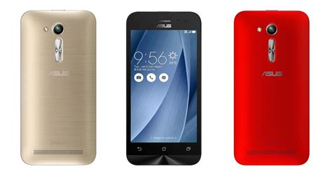 Zenfone Go Lte Zb450kl asus zenfone go 4 5 lte with 4 5 inch display and snapdragon 410 soc launched for rs 6 999
