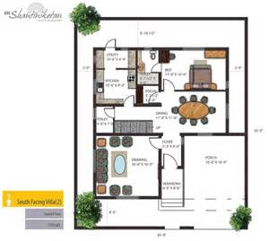south facing house plans 28 south facing house floor plans south facing house plans 30x40 floor plan of parking