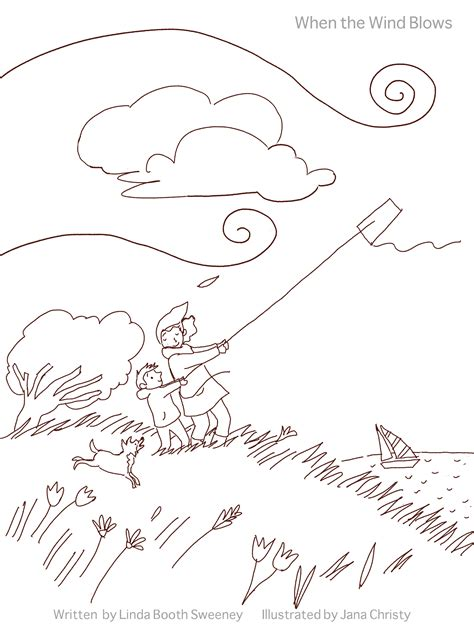 wind coloring pages for preschool wind coloring pages for preschool pictures to pin on