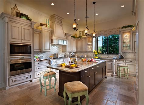 Open Kitchen Design Kitchen Remodel Open Floor Plan Decosee