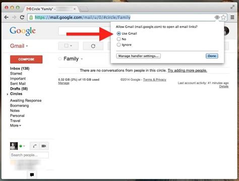 Search Engine For Email Addresses How To Search Gmail Compose New Emails From