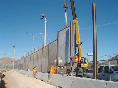 Social Security Office Yuma Az by The Wall Around The Yuma Az Border With Mexico A Smashing