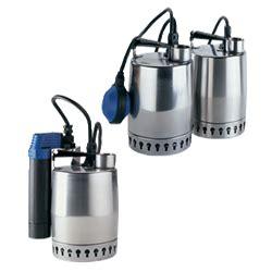 Pompa Celup Stainless Grundfos Kp 150a Kp 150 A pompe drenaj