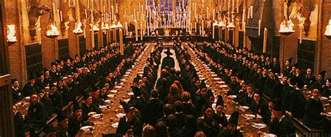 the great hall harry potter 11 harry potter landmarks you can visit in real life