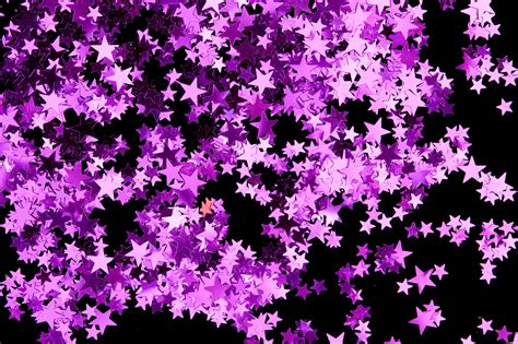 pink star photo of pink starry backdrop free christmas images