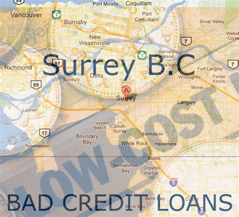 3000 dollar bad credit loan in surrey bc canada home