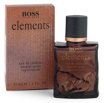 Parfum Hugo Element elements hugo cologne een geur voor heren 1994
