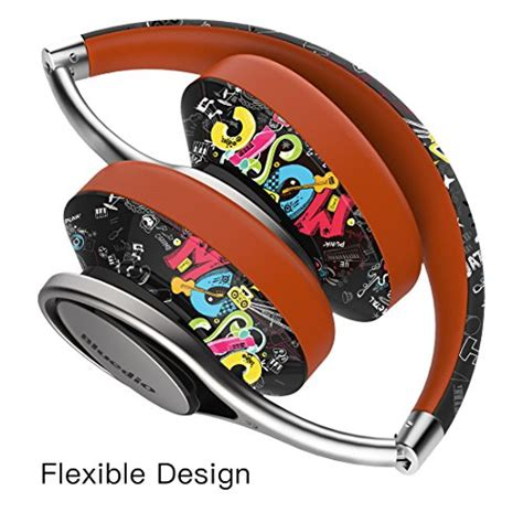 Bluedio A2 Fashionable Wireless Bluetooth Headphones Bluedio A2 Air Lightweight Stylish Stereo Wireless Bluetooth Headphones With Mic Doodle