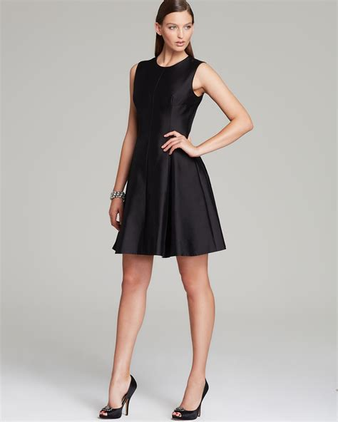 kate spade kate spade emma dress in black lyst