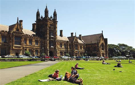 best universities in sydney top 10 best universities in australia 2018