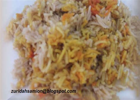Minyak Kayu Putih Amway isrida nasi briyani