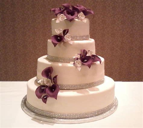 Wedding Design Cakes by Calla Wedding Cake Design 6 Wedding Cake Cake