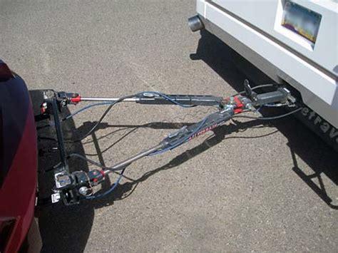 tow brakes towbar