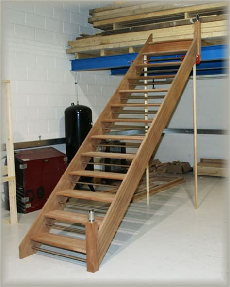 Staircase Designs by Open Plan Staircases From Stairplan