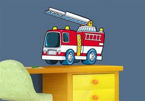 Kinderzimmer Einrichten Junge Feuerwehr by Kinderzimmer Feuerwehr