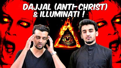 illuminati dajjal dajjal illuminati l urdu l the baigan vines