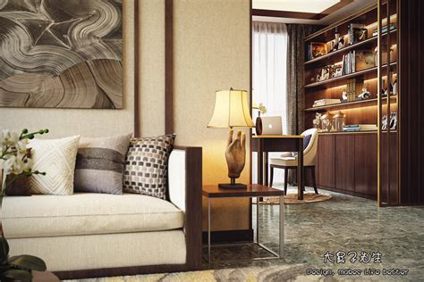 decor and design beautiful apartment interior design with chinese style