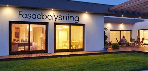 home design lighting suriname fasadbelysning till ditt hus guide anvisningar