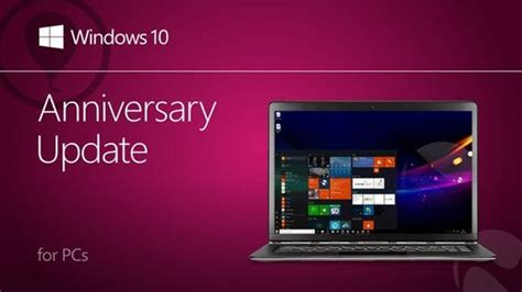 Windows 10 Anniversary Update windows 10 problems and freezing issues after upgrading to new version