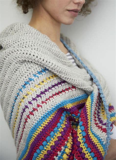 pinterest shawl crochet pattern modern crochet shawls wraps free pattern thanks so xox