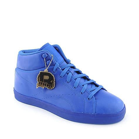 buy exclusive reebok and tyga t raww blue casual sneakers