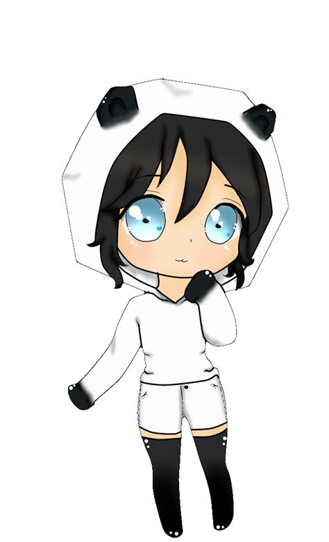 Panda Today Sweater By Anfashion by Panda By Lili384 On Deviantart