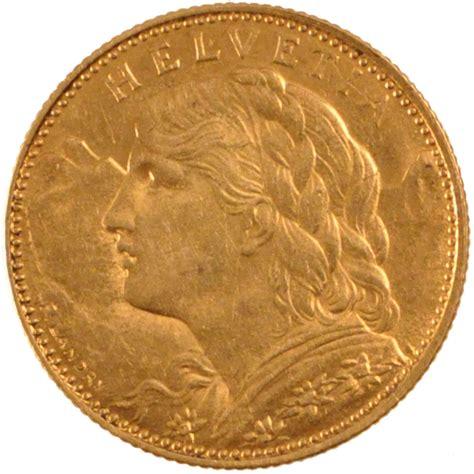 monnaies suisse coins switzerland suisse 10 francs