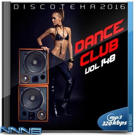 Cd Dnce Dnce 2016 By Club discoteka 2016 club vol 148 cd2 mp3 buy