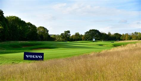 volvo world matchplay golf club volvo world match play photo gallery