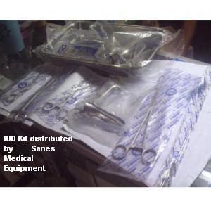 Alat Kesehatan Bak Instrumen 508 alat untuk melepaskan kb spiral iud kit sellaco sanes
