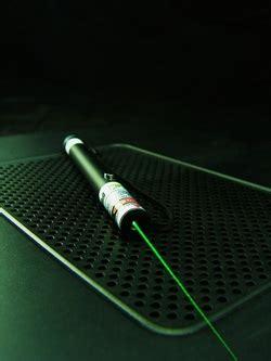 green laser diode technology development of laser pointer technology laser pointer