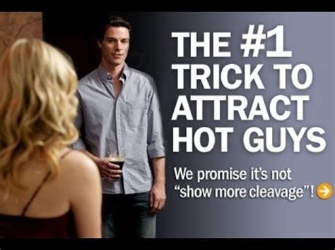 13 Top Tips On How To Attract by How To Attract And Guys A New Powerful