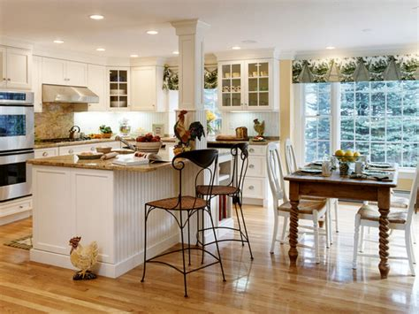Country Home And Interiors country style kitchen design ideas interior designs