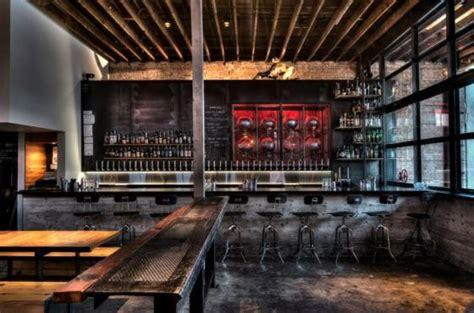 Bar Vs Bar The Rest Of The Best Houston S Top 10 Bars Houston