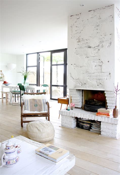 fresh home interiors nancy layers in pastel brights and antiques and design