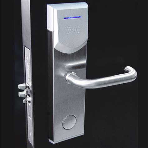 Kunci Pintu Otomatis Pelapak Access Card Kunci Pintu Otomatis