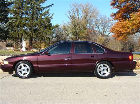1996 impala ss headlights 1996 chevrolet impala ss s104 des moines 2012