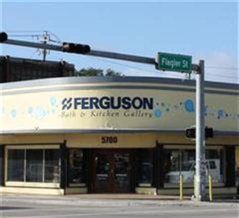 Ferguson Plumbing Naples Florida by Ferguson Showroom Miami Fl Supplying Kitchen And Bath