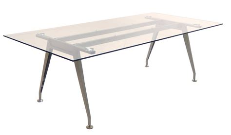 Glass Meeting Table Glass Top Conference Tables Free Shipping